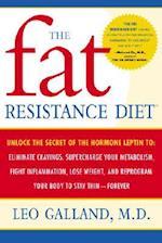 The Fat Resistance Diet af Leo Galland
