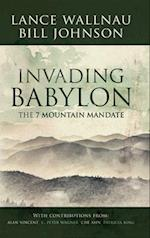 Invading Babylon af Lance Wallnau