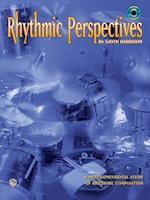 Rhythmic Perspectives af Gavin Harrison
