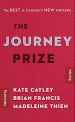 The Journey Prize Stories (Journey Prize Stories, nr. 28)