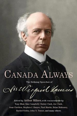 Canada Always af Arthur Milnes