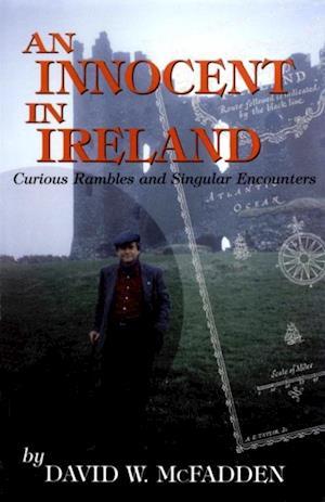 Innocent in Ireland af David McFadden