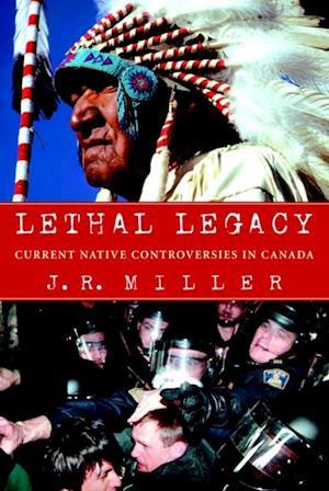 Lethal Legacy af J.R. Miller