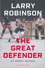 The Great Defender af Larry Robinson