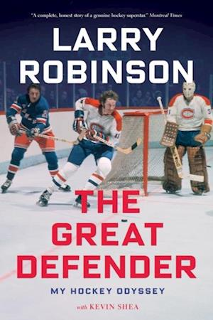 Great Defender af Larry Robinson