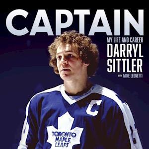 Captain af Mike Leonetti, Darryl Sittler