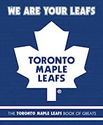 We Are Your Leafs af Michael Ulmer