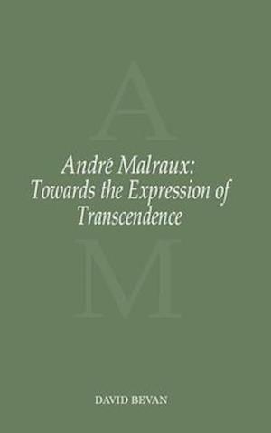 Andri Malraux af David Bevan