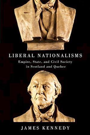 Liberal Nationalisms af James Kennedy