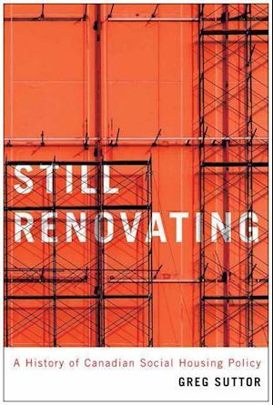 Still Renovating af Greg Suttor
