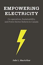Empowering Electricity (Sustainability & the Environment)