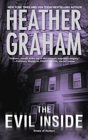 The Evil Inside af Heather Graham