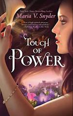 Touch of Power (Healer)