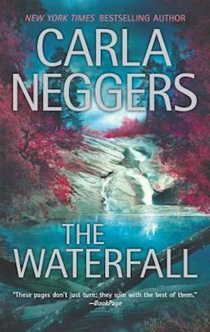 The Waterfall af Carla Neggers
