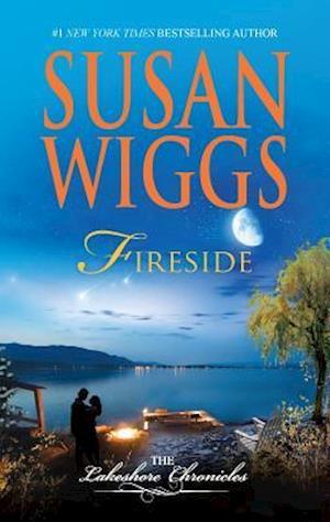 Fireside af Susan Wiggs