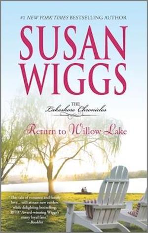 Return to Willow Lake af Susan Wiggs