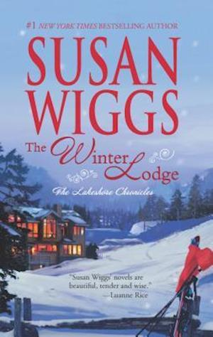 The Winter Lodge af Susan Wiggs