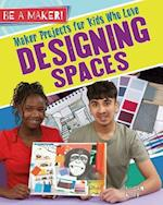 Maker Projects for Kids Who Love Designing Spaces (Be a Maker)