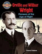 Orville and Wilbur Wright (Crabtree Groundbreaker Biographies)