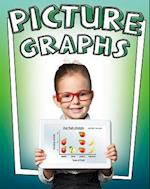 Picture Graphs (Get Graphing Building Data Literacy Skills)