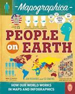 People on Earth (Mapographica)