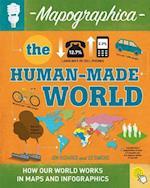 The Human-Made World (Mapographica)
