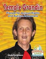 Temple Grandin (Remarkable Lives Revealed)