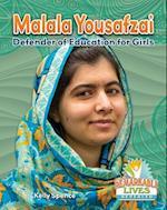 Malala Yousafzai (Remarkable Lives Revealed)