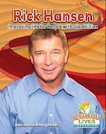 Rick Hansen (Remarkable Lives Revealed)