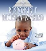 Step Forward with Responsible Decision-Making (Step Forward)