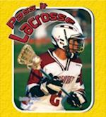 Pass it Lacrosse af John Crossingham
