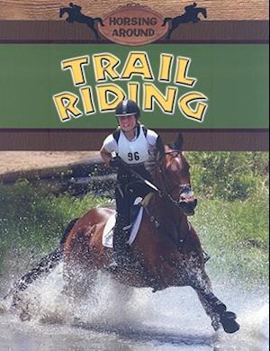 Trail Riding af Martha Martin