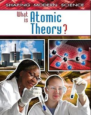 What is Atomic Theory? af Adam McLean