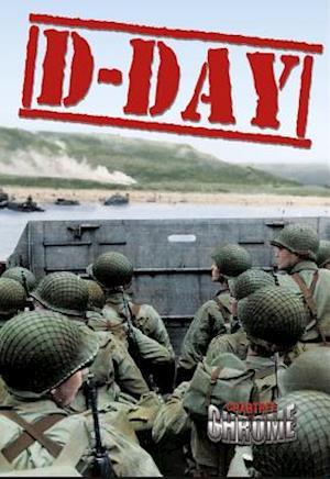 D-day af Martha Martin