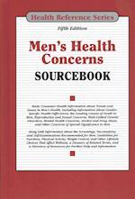 Men's Health Concerns Sourcebook (Health Reference Series)