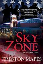 Sky Zone (Crittendon Files)