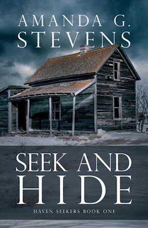 Seek and Hide af Amanda G. Stevens