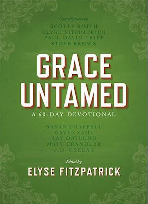 Grace Untamed af David C. Cook