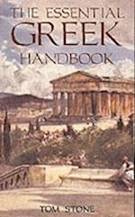 The Essential Greek Handbook af Tom Stone