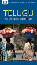 Telugu-english/English-telugu Dictionary & Phrasebook