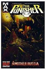 Punisher Max (Graphic Novel Pb)