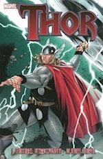 Thor 1 (Thor (Graphic Novels))