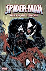 Spider-man af Rick Leonardi, David Michelinie, Tom Defalco