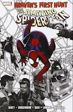 Spider-man: Kraven's First Hunt (Graphic Novel Pb)