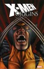 X-men Origins (X Men)