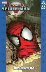 Ultimate Spider-Man (Ultimate Spider-Man (Graphic Novels), nr. 22)