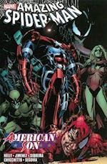Spider-Man (Graphic Novel Pb)