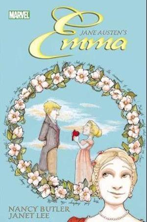 Emma af Nancy Butler, Janet Lee