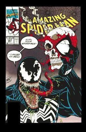 Spider-Man af Ron Lim, Tod Smith, Mark Bagley