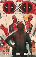 Deadpool Kills Deadpool af Cullen Bunn